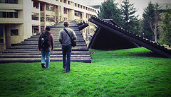 WWU Students